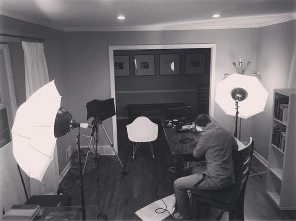 content video studio